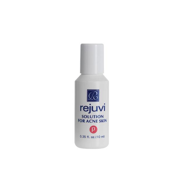 "REJUVI ""p"" Solution For Acne Skin Akne Kurutucu Solüsyon"